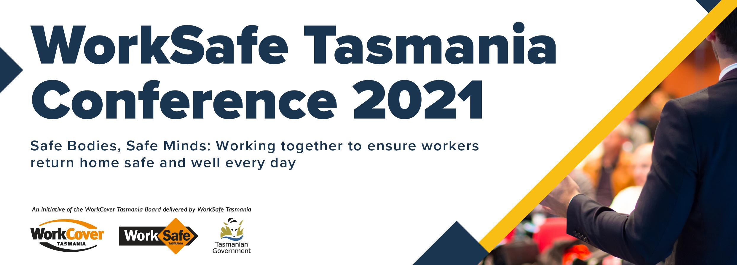 WorkSafe Conference 2021